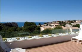 Property for sale in Benitachell. Apartment – Benitachell, Valencia, Spain