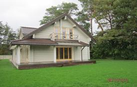 Houses for sale in Ainaži. Detached house – Ainaži, Salacgrivas novads, Latvia
