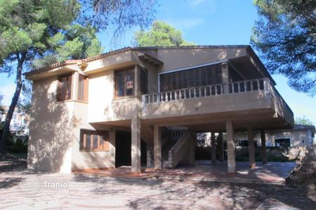 6 bedroom houses for sale in Majorca (Mallorca). Detached house – Portals Nous, Balearic Islands, Spain