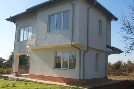 Property for sale in Sokolovo. Detached house – Sokolovo, Dobrich Region, Bulgaria