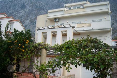 Luxury residential for sale in Kotor. Townhome – Kotor (city), Kotor, Montenegro