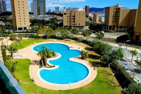 3 bedroom apartments for sale in Benidorm. Penthouse – Benidorm, Valencia, Spain