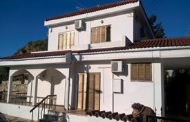 3 bedroom houses by the sea for sale in Pissouri. Three Bedroom Detached House in Pissouri