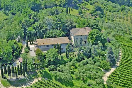 Residential for sale in Tuscany. Villa – Pisa, Tuscany, Italy