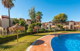 Cheap 2 bedroom apartments for sale in Andalusia. Apartment – Mijas, Andalusia, Spain