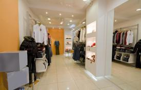 Property for sale in Germany. Shop on Kurfürstendamm boulevard, Berlin, Germany