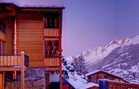 Chalet – Zermatt, Valais, Switzerland for 15,300 € per week