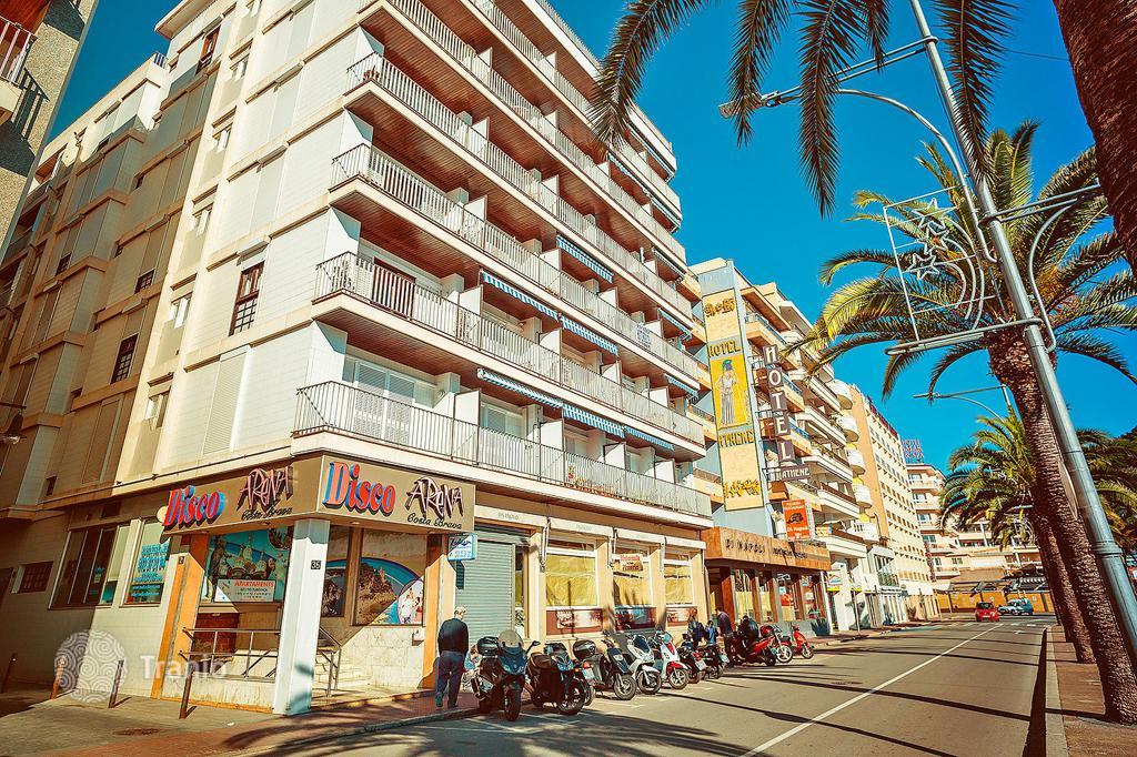 Недвижимость испании каталония