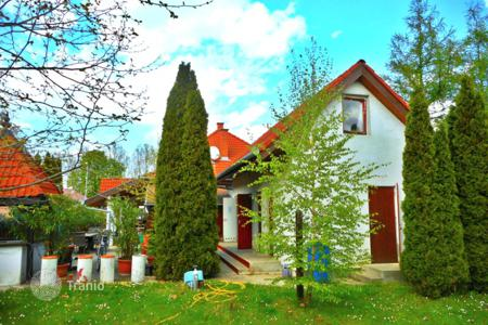 Residential for sale in Balatonkeresztúr. Detached house – Balatonkeresztúr, Somogy, Hungary