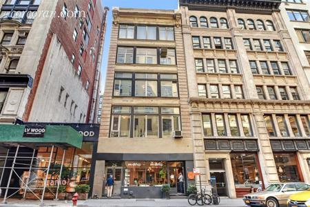 Luxury 1 bedroom houses for sale overseas. Townhome – Midtown Manhattan, Manhattan, New York City,  State of New York,   USA