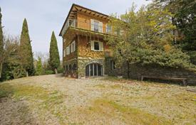 5 bedroom houses for sale in Umbria. The country house — Orvieto, Umbria, Italy