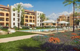1 bedroom apartments for sale in Algarve. Luxury 1 Bedroom Penthouse Apartments on Golf Course, Vilamoura