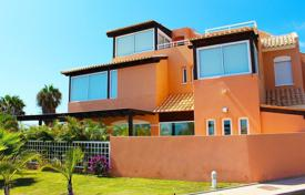 Townhouses for sale in Tenerife. Terraced house – Adeje, Canary Islands, Spain
