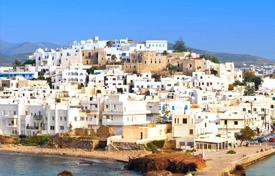 Townhouses for sale in Aegean Isles. Terraced house – Aegean Isles, Greece