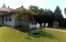 Residential for sale in Keszthely. Modern house with a garden near Lake Balaton, Keszthely, Hungary