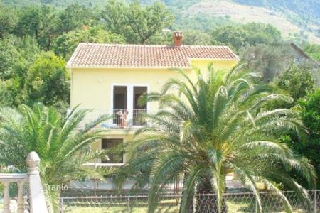 Coastal houses for sale in Kotor (city). Townhome - Kotor (city), Kotor, Montenegro