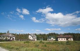 Residential for sale in Adazi Municipality. Development land – Kadaga, Adazi Municipality, Latvia