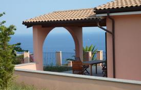 Coastal houses for sale in Italy. Villa – Sanremo, Liguria, Italy