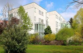 Property for sale in Berlin. Apartment building in the southern part of Berlin, Germany