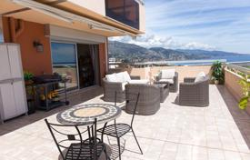 Apartments for sale in Roquebrune - Cap Martin. Close to Monaco with panoramic sea view