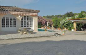 Cap d'Antibes — Vacation Villa Rental. Price on request