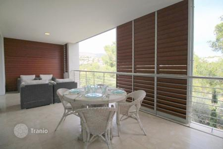3 bedroom apartments for sale in Majorca (Mallorca). Apartment - Bendinat, Balearic Islands, Spain