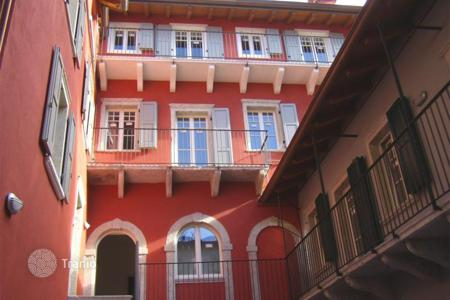 Residential for sale in Nago-torbole. New home – Nago-torbole, Trentino - Alto Adige, Italy