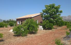 1 bedroom houses for sale in Spain. Agricultural – Alicante, Valencia, Spain