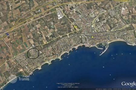 Cheap land for sale in Catalonia. Development land - Reus, Catalonia, Spain