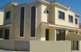 Townhouses for sale in Livadia. Three Bedroom Semi Detached House with Title Deeds