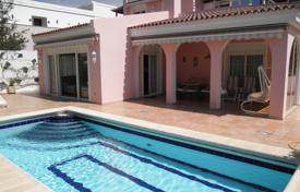 Luxury 3 bedroom houses for sale in Canary Islands. Villa – Costa Adeje, Canary Islands, Spain