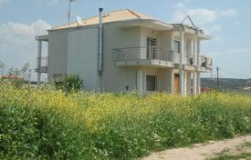 5 bedroom houses by the sea for sale in Sane. Detached house – Sane, Administration of Macedonia and Thrace, Greece