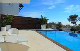 Luxury 3 bedroom houses for sale in Andalusia. Contemporary style in sought after area