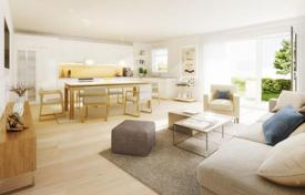 4 bedroom apartments for sale in Munich. Cozy apartment in the southern district of Munich — Sendling