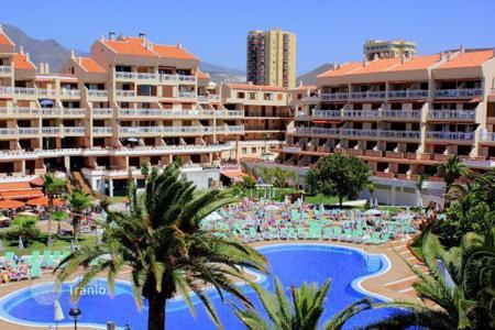 Apartments for sale in Santa Cruz de Tenerife. Apartments on the seafront in Tenerife, Spain