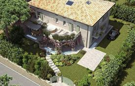 New two-storey villa with a SPA area in the center of Forte dei Marmi, Tuscany, Italy for 5,500,000 €