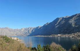 Development land for sale in Kotor. Development land – Muo, Kotor, Montenegro
