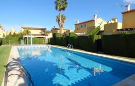 Townhouses for sale in Denia. Terraced house – Denia, Valencia, Spain