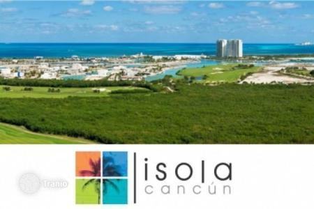 Property for sale in Mexico. Apartment – Cancun, Quintana Roo, Mexico