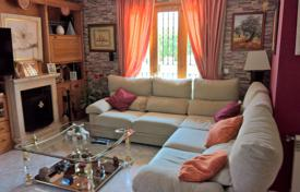 4 bedroom houses for sale in Balearic Islands. Villa with a garden and a terrace, Son Ferriol, Spain