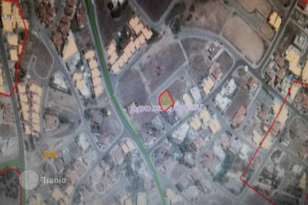Land for sale in Strovolos. 530m² Residential Plot in Strovolos