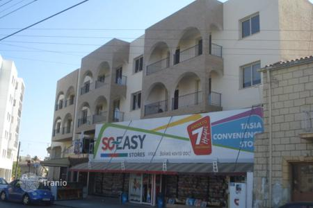 4 bedroom apartments for sale in Larnaca (city). Four Bedroom Apartment