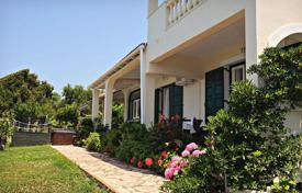 Villa – Corfu, Administration of the Peloponnese, Western Greece and the Ionian Islands, Greece for 5,200 € per week