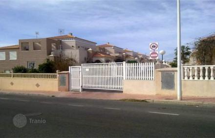 Испания торревьеха недвижимость от банков россии