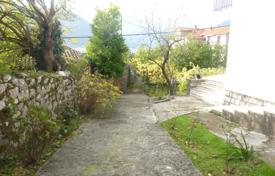 Property for sale in Kumbor. Townhome – Kumbor, Herceg-Novi, Montenegro