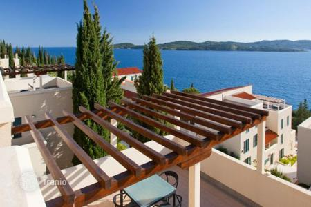 Property for sale in Dubrovnik Neretva County. Apartments with various layouts and sea views, Dubrovnik, Croatia