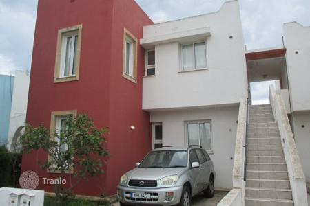 Cheap 2 bedroom apartments for sale in Perivolia. Two Bedroom Ground Floor Apartment