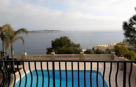 4 bedroom houses for sale in Malta. Detached villa in Mellieħa
