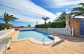4 bedroom houses for sale in Valencia. Detached villa with large plot and private pool in central Ciudad Quesada