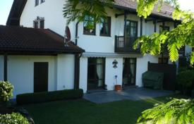 Luxury 4 bedroom houses for sale in Central Europe. Cozy country house with a private garden, a guest apartment, a Jacuzzi and a garage, Starnberg, Germany